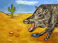 javelina cellphoneadj