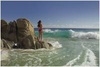 Lover's Beach, Cabo, San Lucas, Mexico