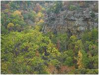 Red Bluff, Petit Jean State Park, Arkansas