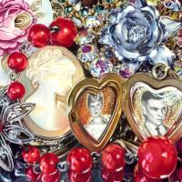 Family Jewels Art Prints & Posters by Kelly Eddington