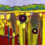 Skagit Fields No 1 by Jennifer Lommers
