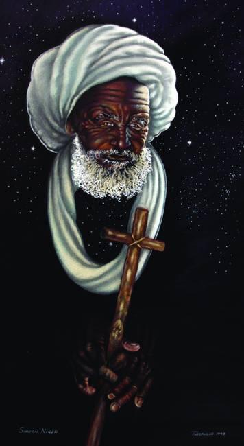 Simeon the God