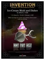 Ice Cream Mold