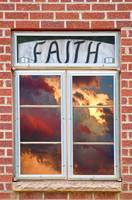 Window of Faith