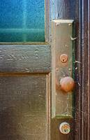 Door, Locks and Window