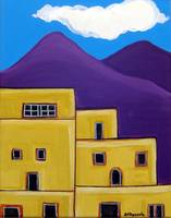Adobe Village - Mexican Folk Art