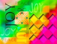 joy abstract 2013