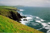 South Dingle coast
