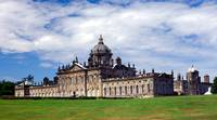 Castle Howard's Side