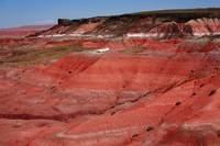 Painted Desert Arizona 2008 #9