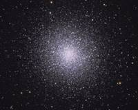 M13 Great Hercules Cluster
