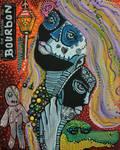 Dreaming of Mardi Gras by Laura Barbosa