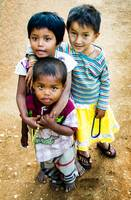 Children of Bagan