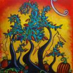 Autumn Celebration by Juli Cady Ryan