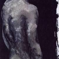 """""""male nude , atlanta"""" by artificialink"""