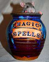 Magic Spells: Edgar