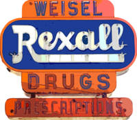 REXALL DRUG