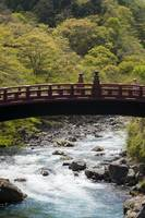 Nikko Bridge