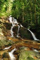Kanching Waterfalls - Level 5