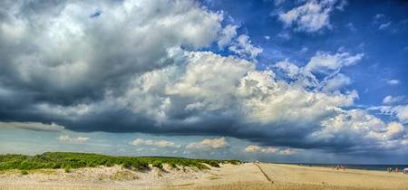 Assateague Island