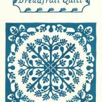 Breadfruit Quilt Art Prints & Posters by Melanie Marder Parks