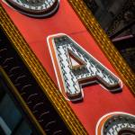 Chicago Marquee by James Howe