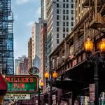 Miller's Pub by James Howe