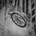 Board of Trade Building by James Howe