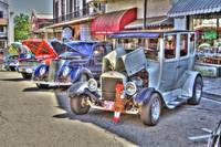 Amador County Annual Car Show