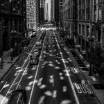 Dearborn Street by James Howe