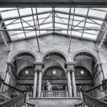 The Woman's Board Grand Staircase by James Howe