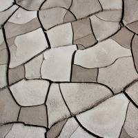 Mud Tile by Thirteenth Avenue Photography