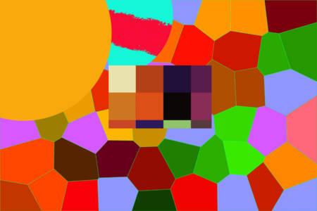 1-8-2012GA by Walter Paul Bebirian