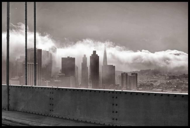 Fog Roll