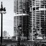 Marina City by James Howe