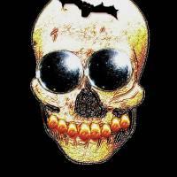 Skull Art Art Prints & Posters by Pepita Selles
