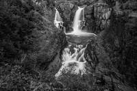 Grand Portage Waterfall