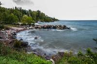 Lake Superior Coastline