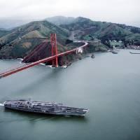 """""""USS ENTERPRISE (CVN 65) 8"""" by iShip"""