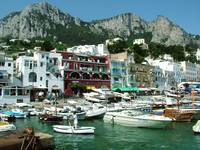Brilliance of Capri