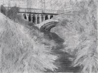 Old Photgraph (Bridge Study)