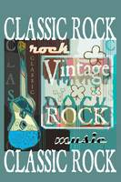 Classic Rock Poster