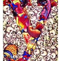 Y_30x40cm Art Prints & Posters by Elvis Bernardes