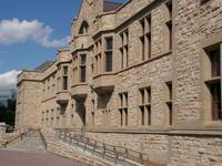 Convocation Hall :: University of Saskatchewan