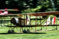 Caudron G.III (Reproduction)
