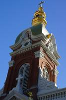 Cathedral of the Immaculate Conception Steeple