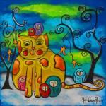 Unlikely Friends by Juli Cady Ryan