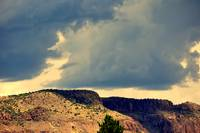 West Texas Mountains