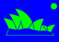 Ecological Operas in The Sydney Ecological Opera H