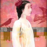 """""""Velvet Sky"""" by Catrin-Stein"""